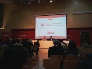 II Encuentro SICTED Sevilla 2013