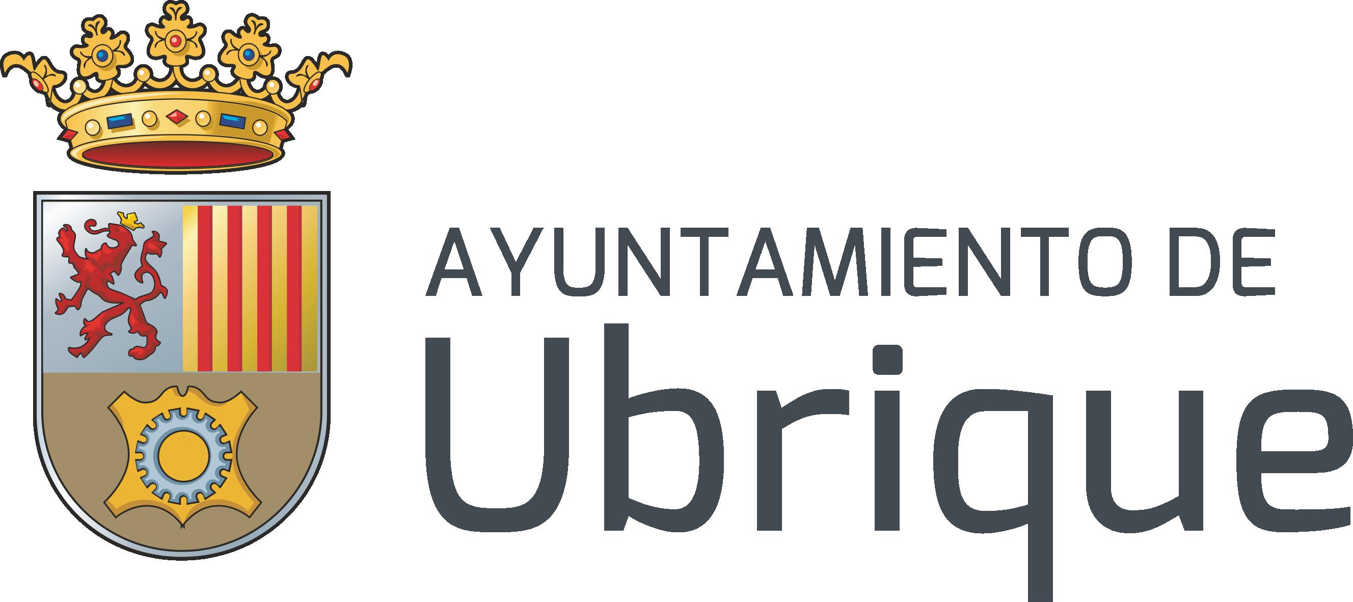 Logo Ayuntamiento de Ubrique