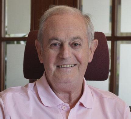 Antonio Soler Marco